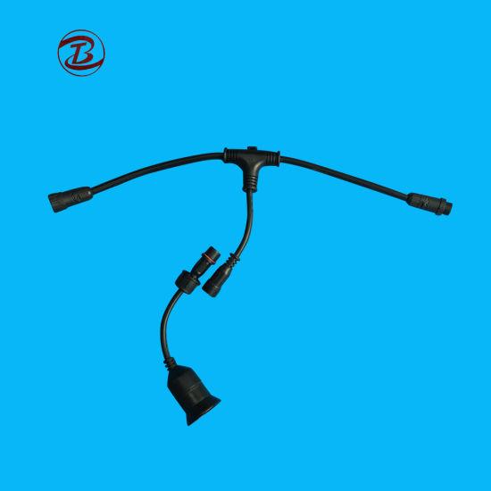 Low Voltage Cable 12v Lighting System Adjule Lamp Holder