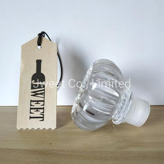 Wine Cork Bottle Stopper