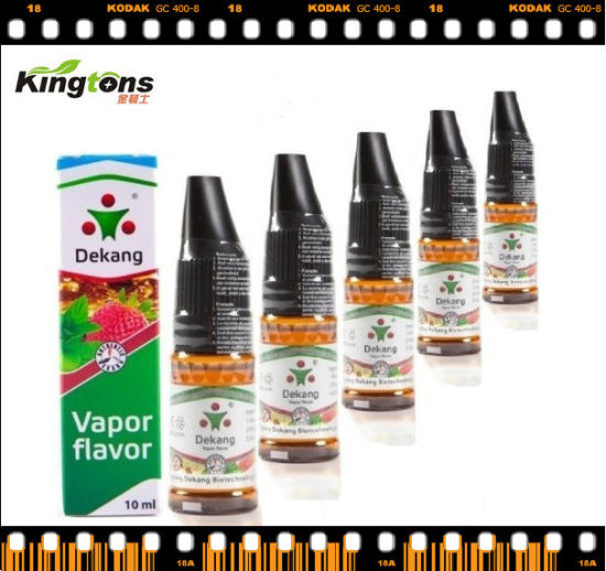High Quality 10ml/20ml/30ml Feellife Ejuice E-Liquid with FDA Approved pictures & photos