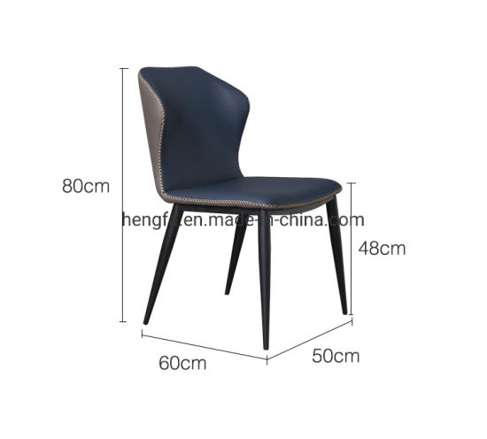China Home Furniture Set Office Metal Base Cafe Restaurant Dining Chairs China Outdoor Chairs Dining Chair