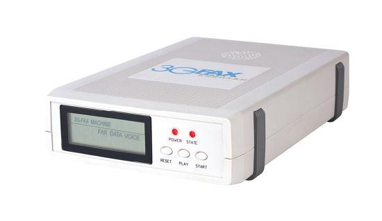 Paper Free Fax Machine (JY-2638)