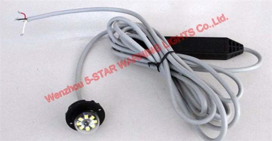 3W Super Bright LED Hide-Away Warning Light pictures & photos