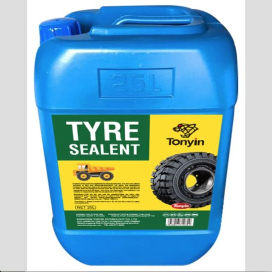 Hot Sales Tyre Sealer for Tubeless Tire pictures & photos