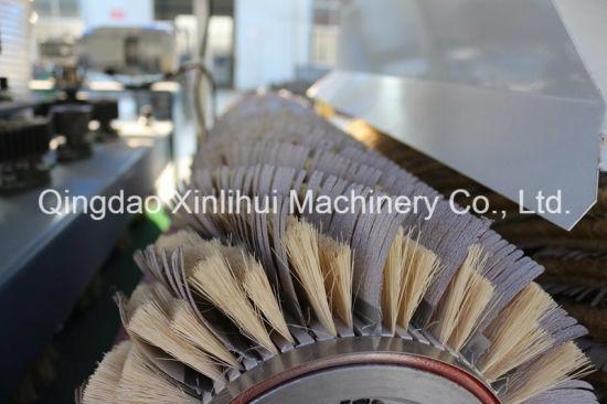 China Woodworking Decorative Panel Polishing Sander Machine