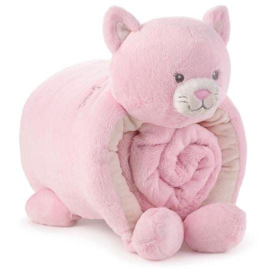 Choo Choo Express Plush Custom Plush Toy