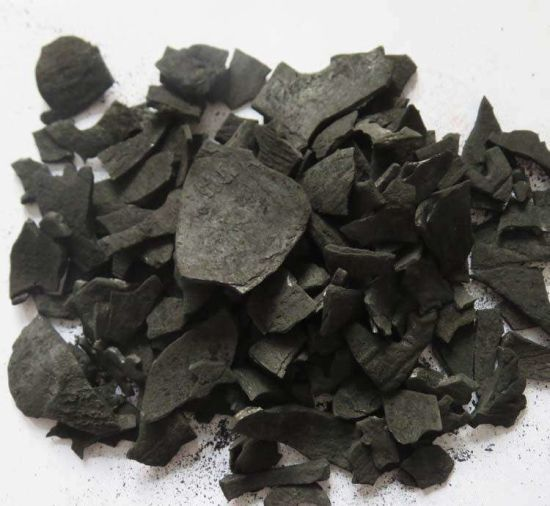 Good Quality Coconut-Shell Activated Carbon