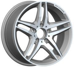 Car Wheel/ Wheel Rim/ Alloy Wheel with 16X7.5 17X8 021 pictures & photos