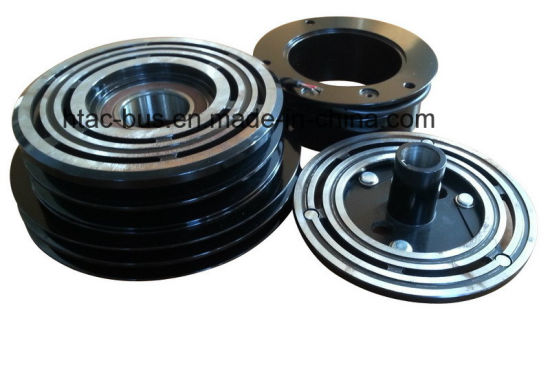 China Supplier Bus A/C Clutch for Tk X426, X430 Compressor pictures & photos