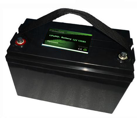 12V 100ah (1280wh) Lithium Ion Phosphate Battery; Good Performance with High Quality; Solar Storage Power; Boat Power Bank to Replace AGM/VRLA Battery Directly