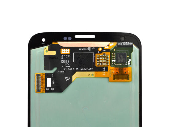 Display Assembly Replacement LCD Screens for Samsung Galaxy S5 LCD Display pictures & photos