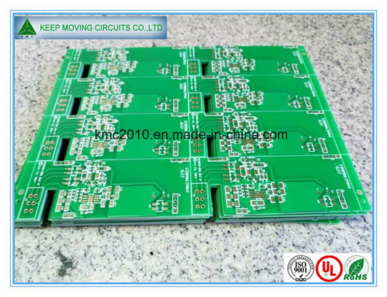 china double sided fr4 enig immersion gold pcb good price chinadouble sided fr4 enig immersion gold pcb good price pictures \u0026 photos