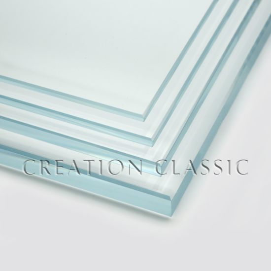3mm/4mm/5mm Hot Sale Ultra Clear Tempered Float Glass Windows and Doors Glass