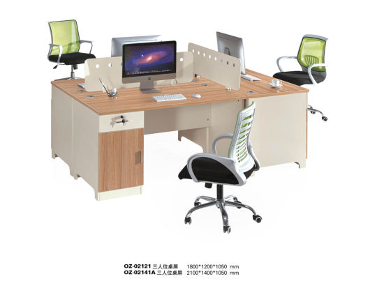 Modern School Hospital Home Office Staff Partition