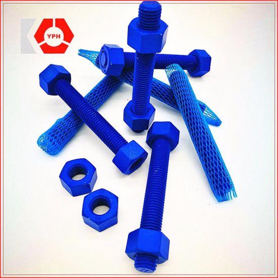 ASTM A193-B7 Carbon Steel Single End Stud Bolt/Threaded Rods