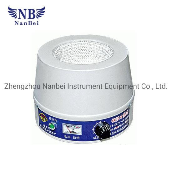 China Laboratory 1000ml Heating Mantle with Ce
