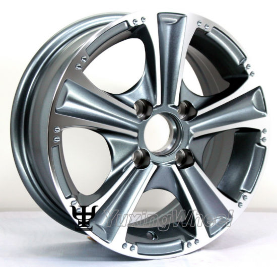 13 Inch Car Wheel Rim Alloy Wheel pictures & photos