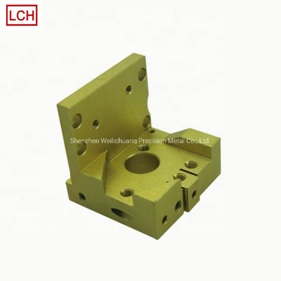 OEM CNC Machining Part Medical Equipment Spare Parts