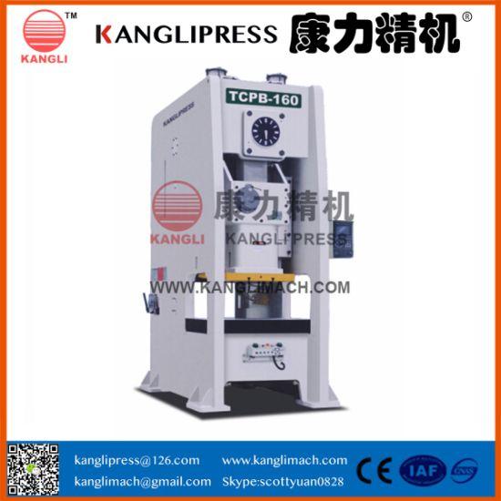Tcpb Series Closed Type High Precision Press