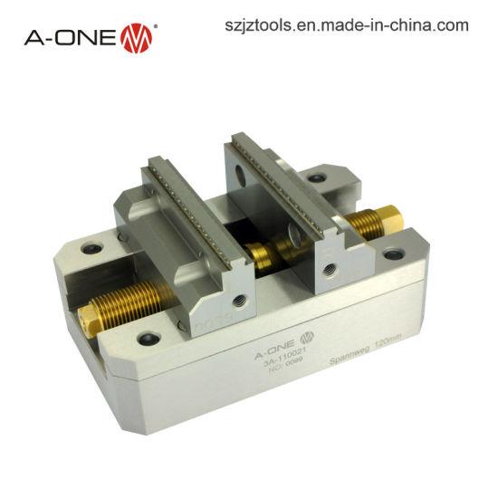 China Erowa Wire-Cutting Self Centering Wire Vise for EDM Machine ...