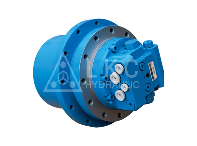 Ltm10b Travel Motor/Final Drive /Hydraulic Motor/Excavator Part for Mini Excavator