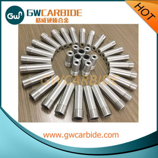 Single Inlet Boron Carbide Nozzle for Sand Blasting pictures & photos