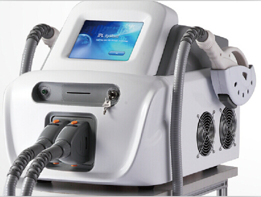 IPL Professional Beauty Equipment Hair Removal Machine pictures & photos