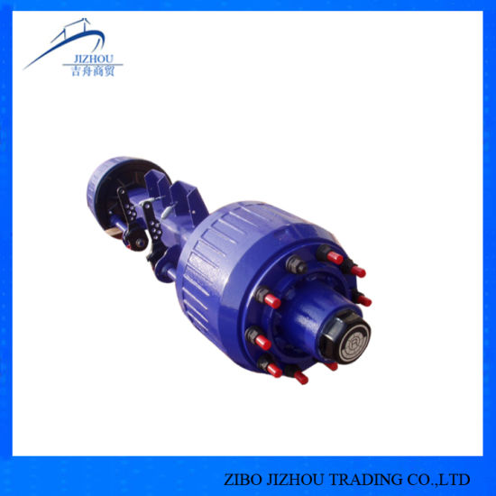 Trailer Axle with Best Quality