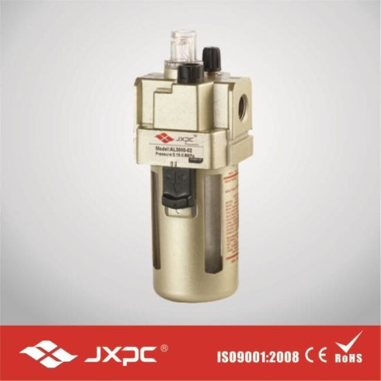 SMC Pneumatic Air Source Treatment Unit Air Lubricator pictures & photos