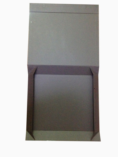 Recycle Handmade Kraft Paper Soap Fodable Box/Soap Packaging Box pictures & photos