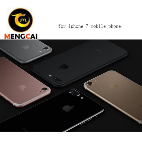 for Used iPhone 7 32GB Mobile Phone
