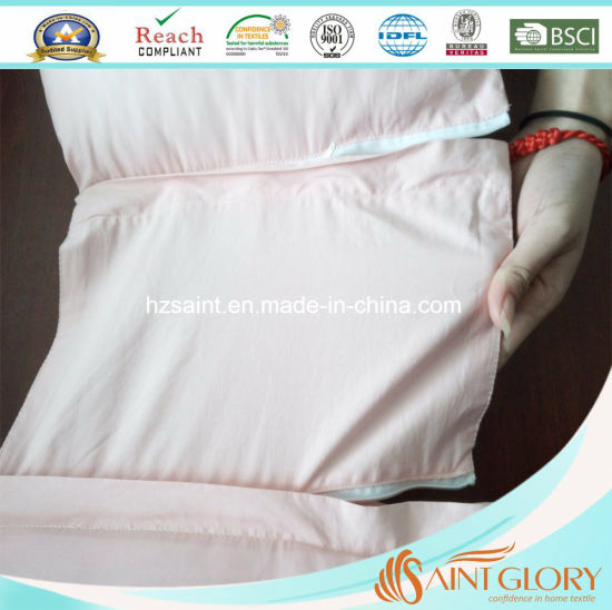 New China U Shaped Removable to L Shape Pregnant Maternity Pillow pictures & photos