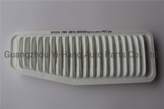 Toyota Genuine Parts 17801-28010 Air Filter