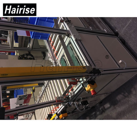 Hairise Gravity Small Grain Belt Machine Price White Conveyor pictures & photos