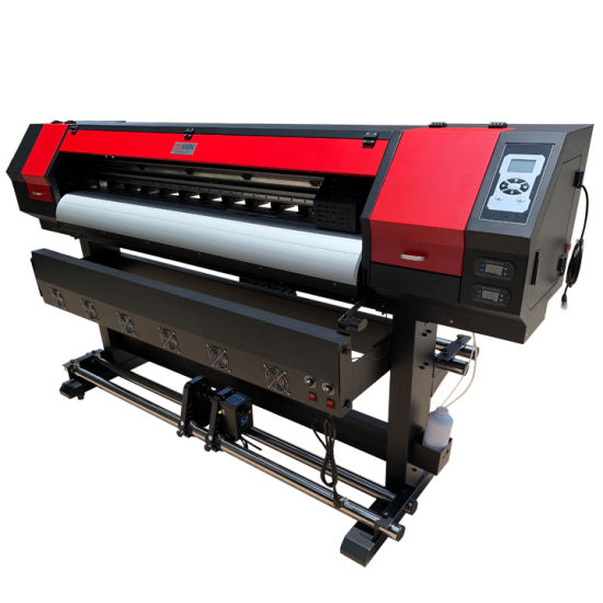 Eco Solvent Printers Car Vinyl Sticker