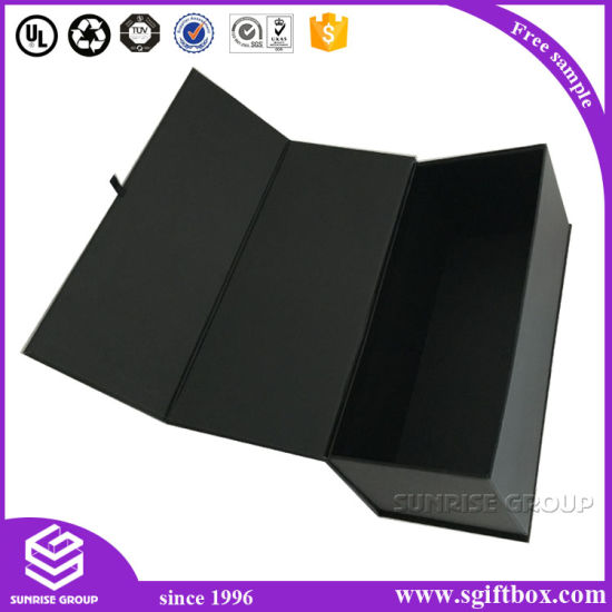 Luxury Custom Decorative Cardboard Gift Box with Magnet pictures & photos
