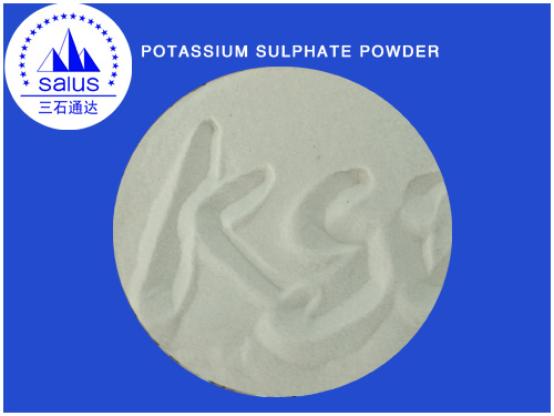 Potassium Sulphate (SOP) Manufacture Directly Supply pictures & photos