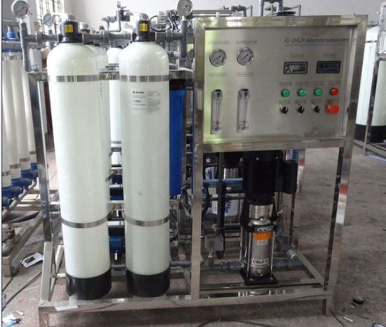 33616c9eff1 Kyro-250 Reverse Osmosis Water Purification Plant for Pure Water pictures    photos