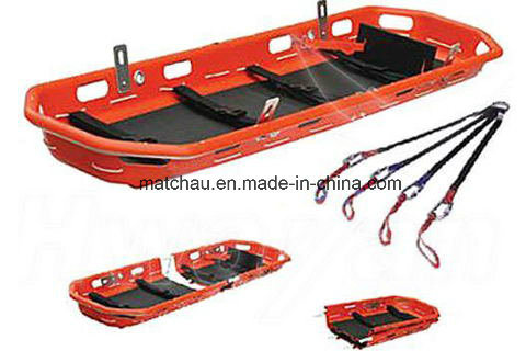 Marine Lifesaving Ambulance Basket Stretcher pictures & photos