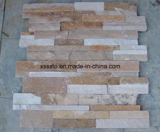 Cheap Wall Cladding Slate Stone Siding for Sale