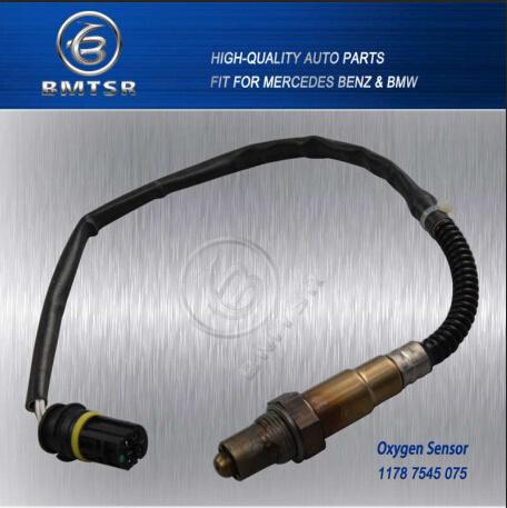 Bmtsr Brand Car Parts Oxygen Sensor for BMW E90 E70