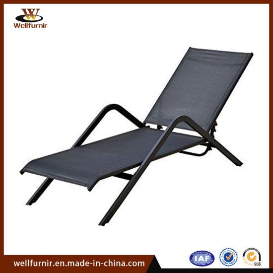 Stupendous China Promotions Outdoor Pool Steel Mesh Fabric Textilene Machost Co Dining Chair Design Ideas Machostcouk