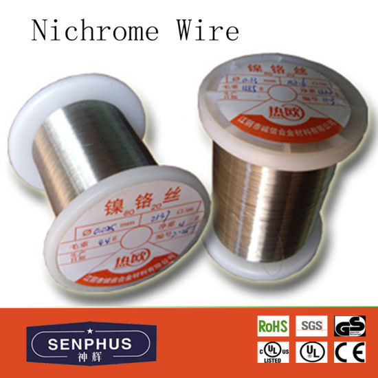 Nichrome Wire pictures & photos