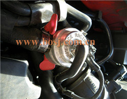 Genuine Kkk K0422-881 Turbocharger Compressor Wheel China Factory Supplier Thailand pictures & photos