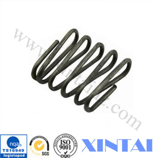 Stainless Steel Spring Metal Mold Spring