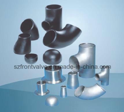Butt-Weld Pipe Fittings-Carbon Steel, Stainless Steel, Alloy Steel