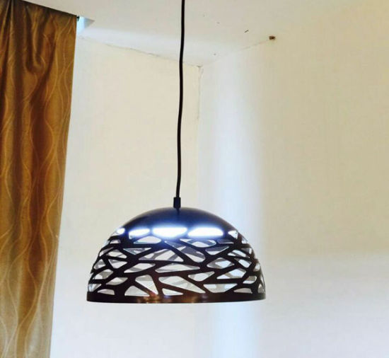 Metal Kitchen Led Hanging Light