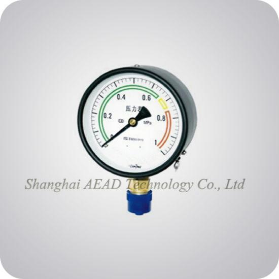 General Pressure Gauge China Manufacturer