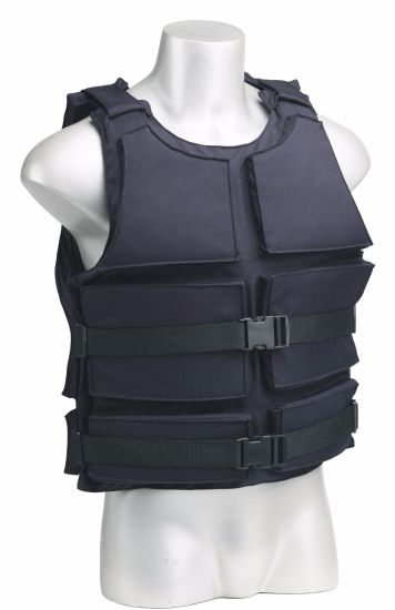 Flotation PE or Aramid Bulletproof Vest for Military and Police