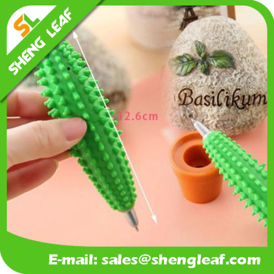 PVC Magnetic Ball Pen for Promotion Advertising