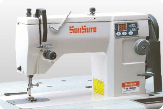 Electronic Zigzag Sewing Machine Series